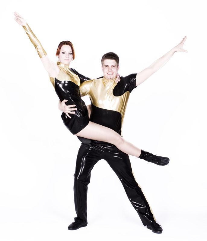 Stephanie & Dieter